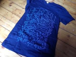 Heroku T-Shirt