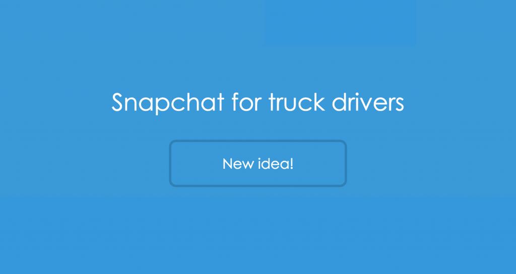 app idea generator
